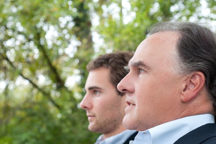 Eddie & Elliott Jessup